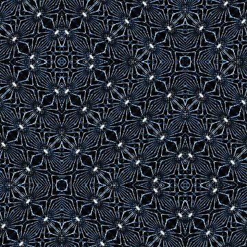 Luxury Modern Geometric Pattern by DFLCreative
