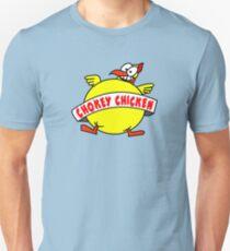 Chokey Chicken Logo T-Shirt