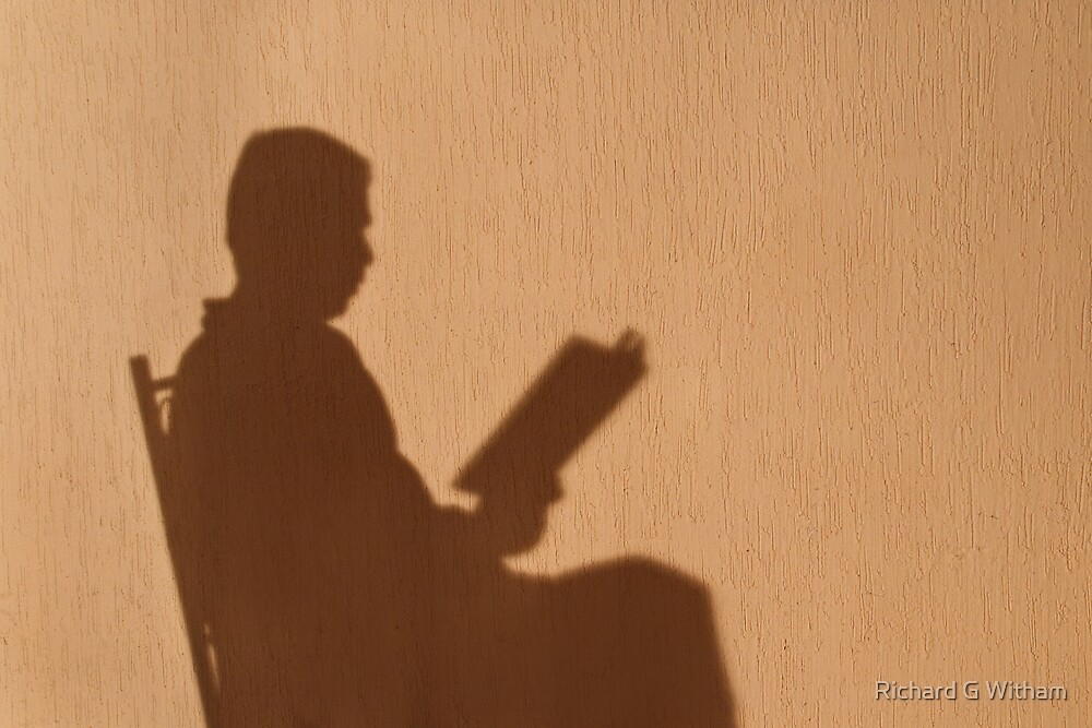Reading by Richard G Witham