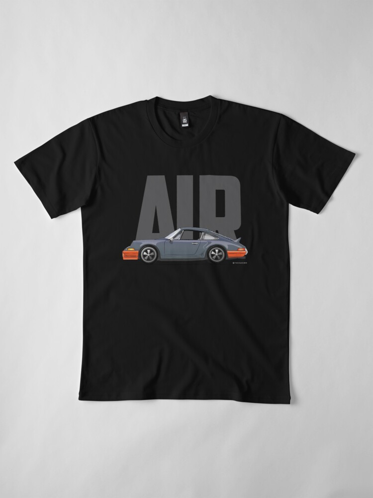 Alternate view of Air-Slate Premium T-Shirt