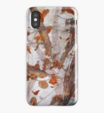 Australian eucalyptus  - Gondwana Colour  iPhone Case/Skin