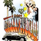welcome to hollywood by redboy