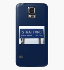Funda/vinilo para Samsung Galaxy Stratford