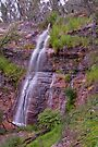 Kalymna Falls by mspfoto