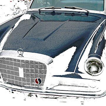 Gran Turismo by woodeye518