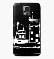 Urban Scene Hülle & Skin für Samsung Galaxy