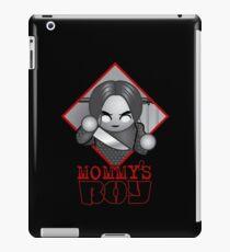 NORMAN iPad Case/Skin
