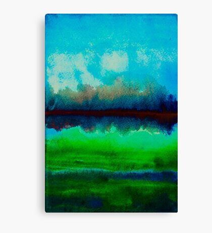 BAANTAL / Day #2 Canvas Print