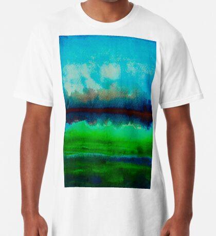 BAANTAL / Day #2 Long T-Shirt