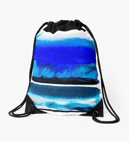 BAANTAL / Lines #3 Drawstring Bag