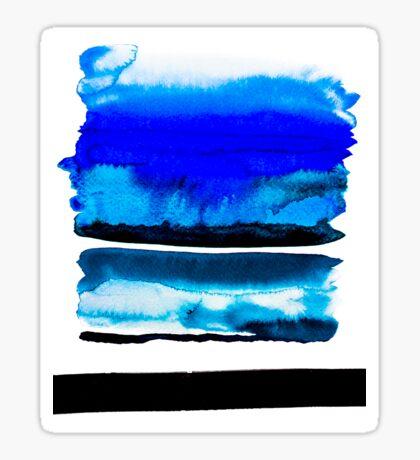 BAANTAL / Lines #3 Glossy Sticker