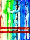 BAANTAL / Lines #4 by ManzardCafe
