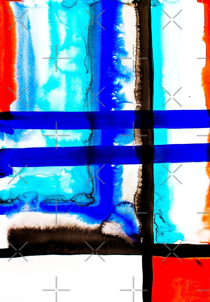 BAANTAL / Lines #5 by ManzardCafe