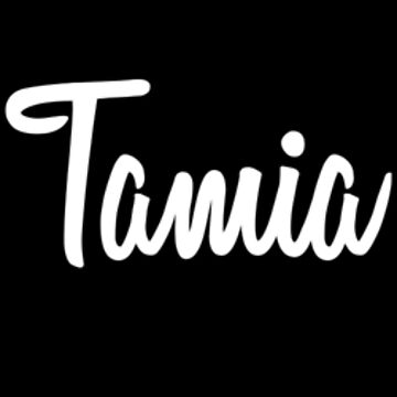 Hey Tamia buy this now by namesonclothes