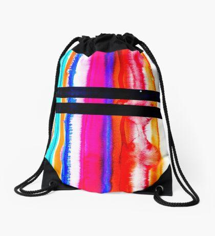 BAANTAL / Lines #6 Drawstring Bag