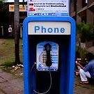 International Phone, Ubud, Bali by JonathaninBali