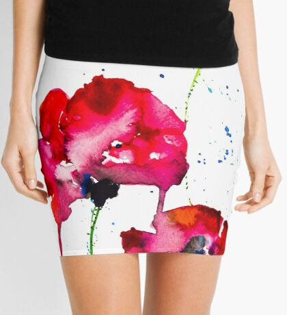 BAANTAL / Pollinate / Evolution #12 Mini Skirt