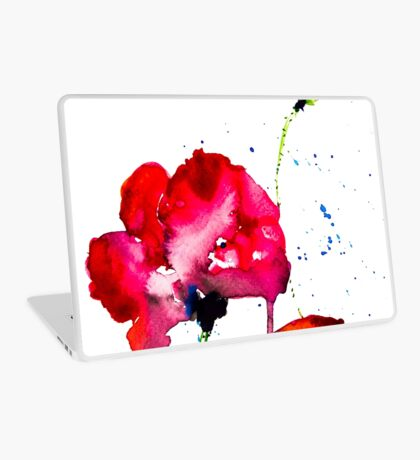 BAANTAL / Pollinate / Evolution #12 Laptop Skin