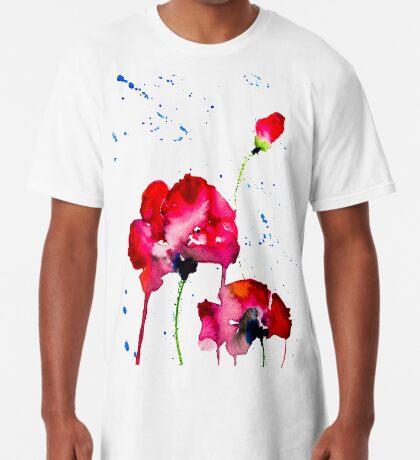 BAANTAL / Pollinate / Evolution #12 Long T-Shirt