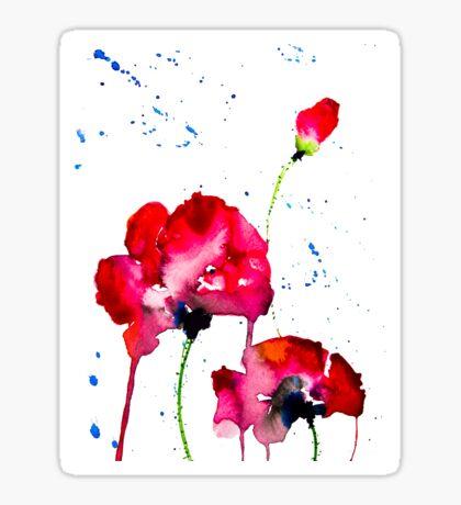BAANTAL / Pollinate / Evolution #12 Glossy Sticker