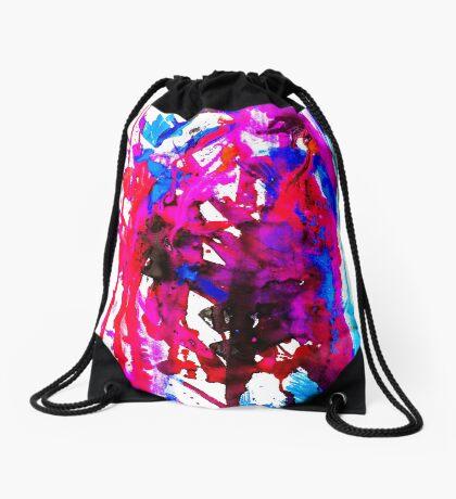 BAANTAL / Patch #2 Drawstring Bag