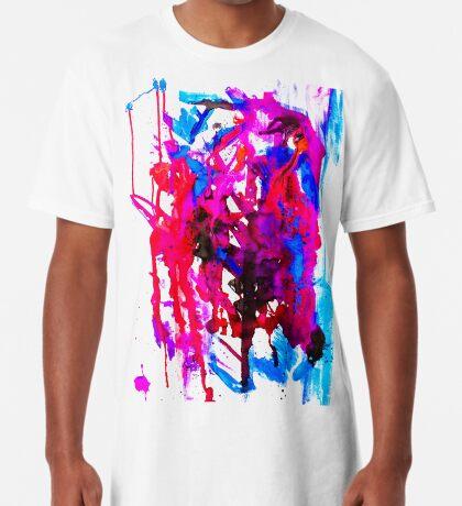BAANTAL / Patch #2 Long T-Shirt