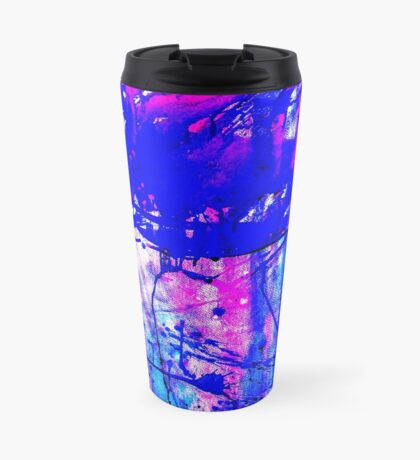 BAANTAL / Patch #3 Travel Mug