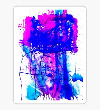 BAANTAL / Patch #3 Glossy Sticker