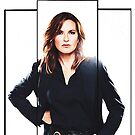Olivia Benson  by #PoptART products from Poptart.me