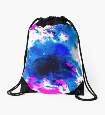 BAANTAL / Patch #6 Drawstring Bag