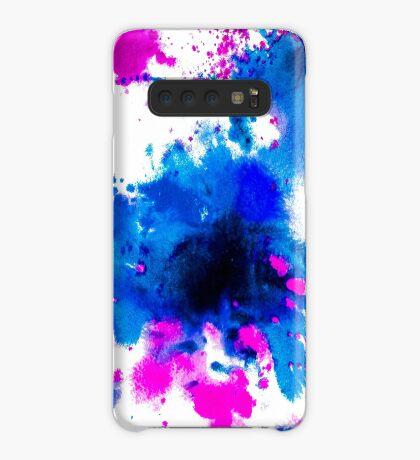 BAANTAL / Patch #6 Case/Skin for Samsung Galaxy