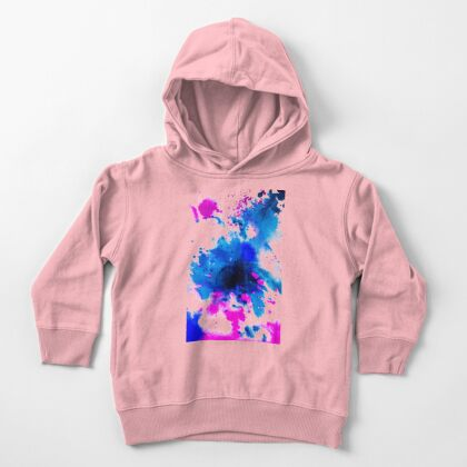 BAANTAL / Patch #6 Toddler Pullover Hoodie