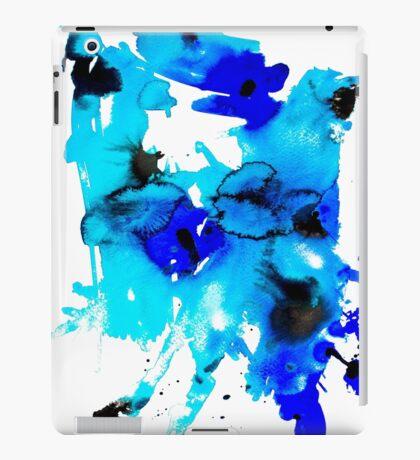 BAANTAL / Patch #8 iPad Case/Skin