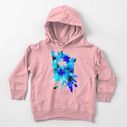 BAANTAL / Patch #8 Toddler Pullover Hoodie