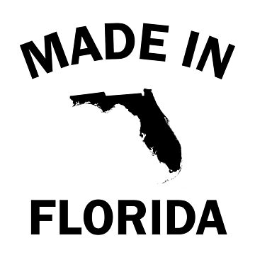Made in Florida by DJBALOGH
