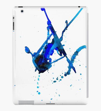 BAANTAL / Patch #10 iPad Case/Skin