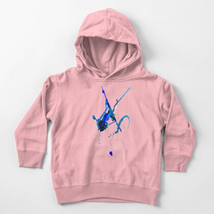 BAANTAL / Patch #10 Toddler Pullover Hoodie