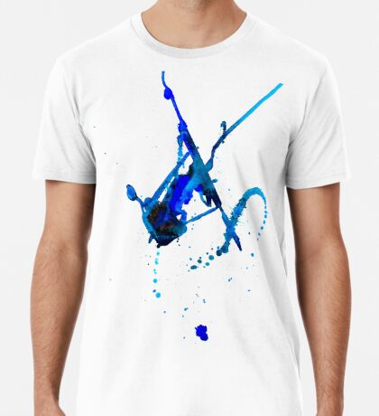 BAANTAL / Patch #10 Premium T-Shirt