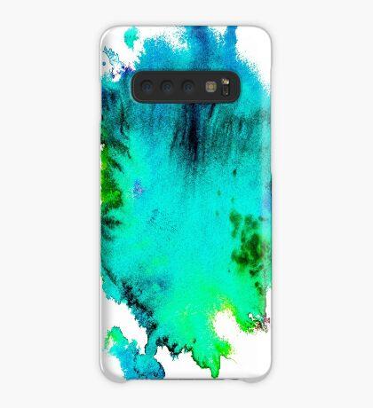 BAANTAL / Patch #11 Case/Skin for Samsung Galaxy