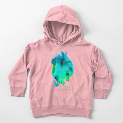 BAANTAL / Patch #11 Toddler Pullover Hoodie