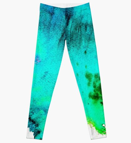 BAANTAL / Patch #11 Leggings