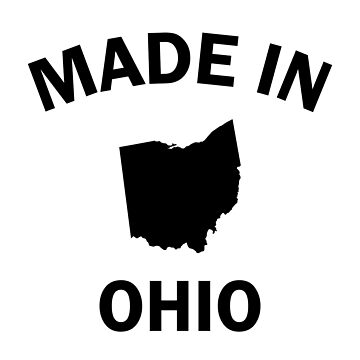 Made in Ohio by DJBALOGH
