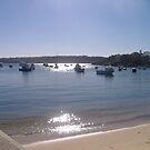 Watsons Bay, Sydney by tilly
