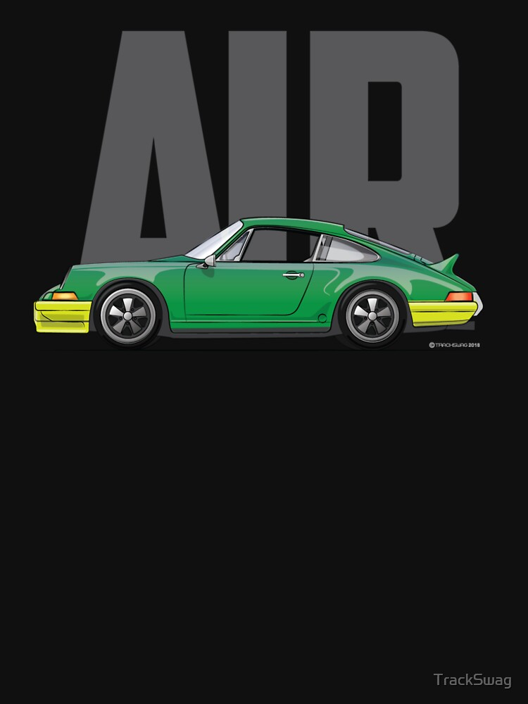 Air-Green by TrackSwag