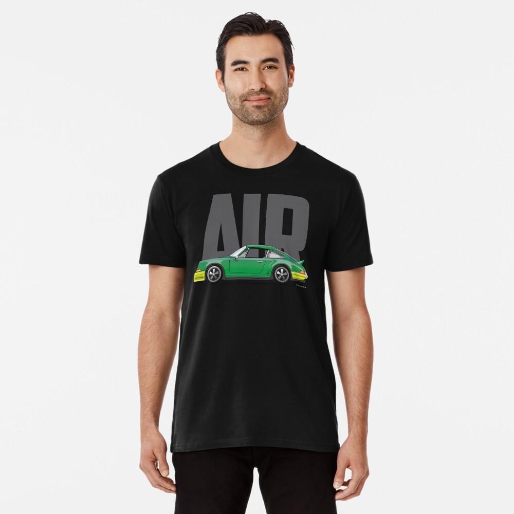 Air-Green Premium T-Shirt