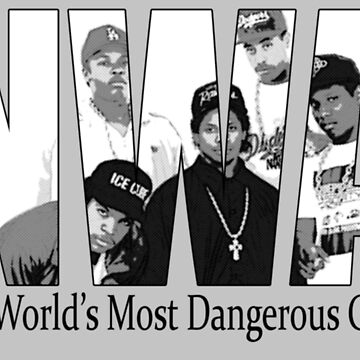World's Most Dangerous Group by SoCalKid