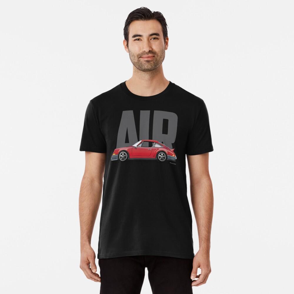 Air-Red Premium T-Shirt