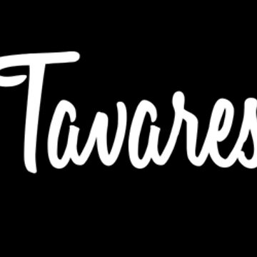 Hey Tavares buy this now by namesonclothes