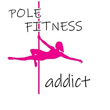 This Is My Pole Dancing Tshirt Design Pole Fitness Addict by Customdesign200