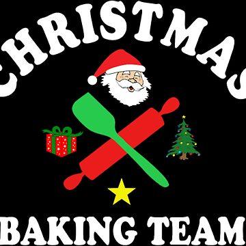 Christmas baking by NovaPaint